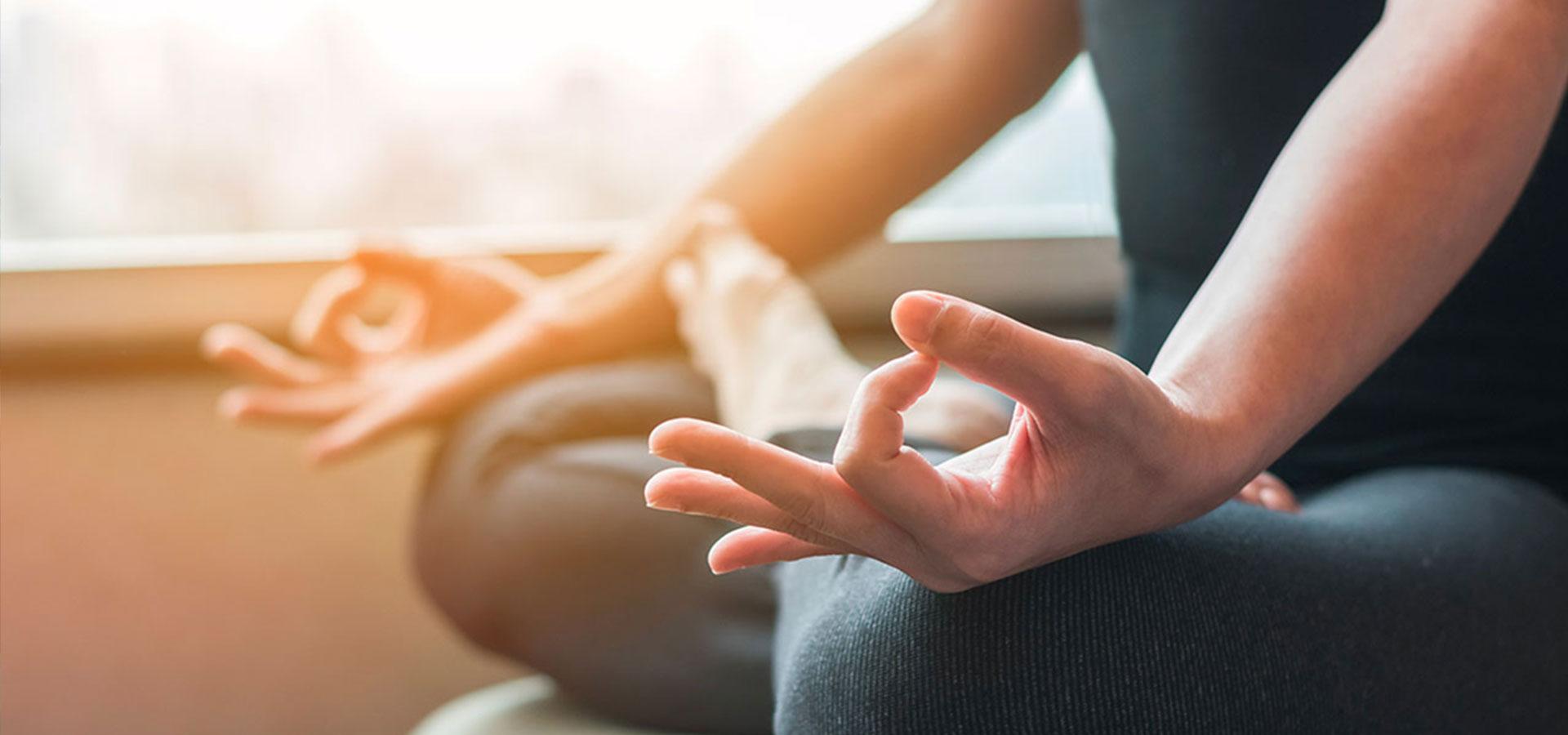 Qu'est-ce que la méditation de pleine conscience